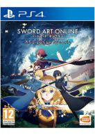Sword Art Online: Alicization Lycoris... on PS4