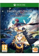 Sword Art Online: Alicization Lycoris + Pre-Order Bonus... on Xbox One