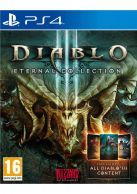 Diablo III Eternal Collection... on PS4