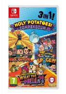 Holy Potatoes Compendium... on Nintendo Switch