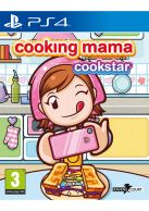 Cooking Mama: Cookstar... on PS4