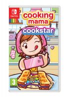 Cooking Mama: Cookstar... on Nintendo Switch