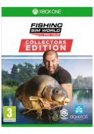 Fishing Sim World: Pro Tour Collector's Edition... on Xbox One