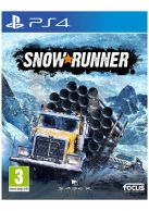 SnowRunner... on PS4