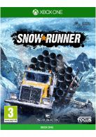 SnowRunner... on Xbox One