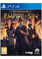 Empire of Sin... on PS4