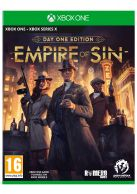 Empire of Sin... on Xbox One