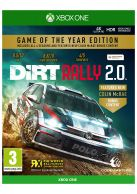 DiRT Rally 2.0: Game Of The Year Edition... on Xbox One