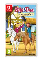 Bibi & Tina at the Horse Farm... on Nintendo Switch