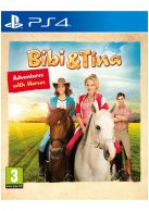 Bibi & Tina: Adventures with Horses... on PS4
