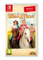 Bibi & Tina: Adventures with Horses... on Nintendo Switch