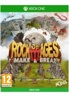 Rock of Ages 3: Make & Break... on Xbox One