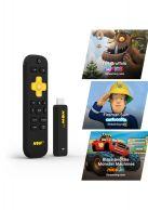 NOW TV Smart Stick with 5 Month Kids Pass... on NOW TV