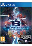 Bounty Battle: The Ultimate Indie Brawler... on PS4