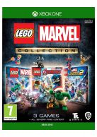 Lego Marvel Collection... on Xbox One