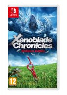Xenoblade Chronicles Definitive Edition... on Nintendo Switch