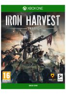 Iron Harvest... on Xbox One