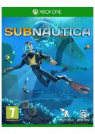 Subnautica... on Xbox One