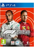 F1 2020: Seventy Edition... on PS4