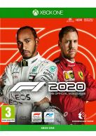 F1 2020... on Xbox One