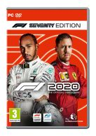 F1 2020: Seventy Edition... on PC
