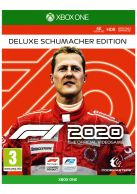 F1 2020: Deluxe Schumacher Edition... on Xbox One