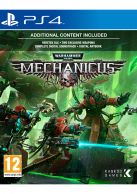 Warhammer 40,000: Mechanicus... on PS4