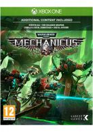 Warhammer 40,000: Mechanicus... on Xbox One