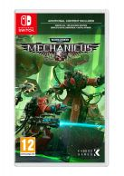 Warhammer 40,000: Mechanicus... on Nintendo Switch