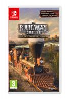 Railway Empire... on Nintendo Switch