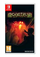 Monstrum... on Nintendo Switch