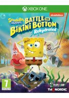 Spongebob SquarePants: Battle for Bikini Bottom - Rehydrated... on Xbox One
