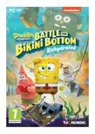 Spongebob SquarePants: Battle for Bikini Bottom - Rehydrated... on PC