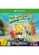 Spongebob Squarepants: Battle For Bikini Bottom Shiny Editio... on Xbox One