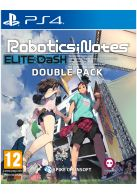 Robotics;Notes Double Pack... on PS4
