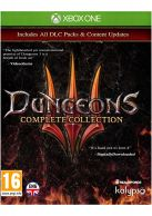 Dungeons 3: Complete Collection... on Xbox One