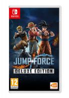 Jump Force: Deluxe Edition... on Nintendo Switch