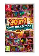 30 in 1 Game Collection: Vol 1... on Nintendo Switch