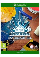 House Flipper... on Xbox One