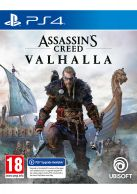 Assassins Creed Valhalla + Pre-Order Bonus and Exclusive Ste... on PS4