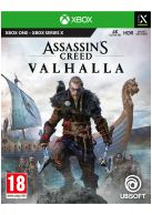Assassins Creed Valhalla... on Xbox Series X