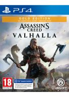 Assassins Creed Valhalla: Gold Edition + Pre-Order Bonus... on PS4