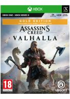 Assassins Creed Valhalla: Gold Edition + Pre-Order Bonus... on Xbox One