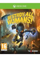 Destroy All Humans!... on Xbox One