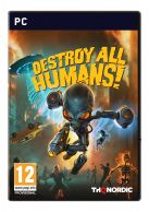 Destroy All Humans!... on PC