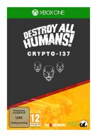 Destroy All Humans! Crypto 137 Edition... on Xbox One