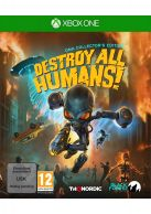 Destroy All Humans! DNA Collector's Edition... on Xbox One