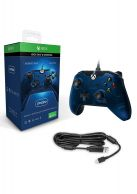 Wired Controller for Xbox One - Blue... on Xbox One