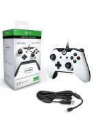 Wired Controller for Xbox One - White... on Xbox One