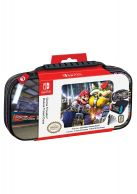 Nintendo Switch Mario Kart Bowser Traveler Deluxe Case... on Nintendo Switch